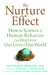 The Nurture Effect: How the Science of Human Behavior Can Improve Our Lives and Our World