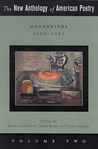 The New Anthology of American Poetry: Modernisms: 1900-1950