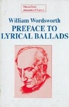 Preface to the Lyrical Ballads