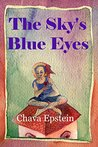 The Sky's Blue Eyes: a romance novella (Barefoot Heart Love Stories series Book 3)