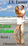 Love Shakes: Book 1 - Encounter (Young Adult Seduction Series)
