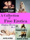 A Collection of Erotica