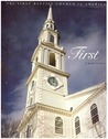 First: The First Baptist Church in America