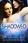 Shadowed (Brides of the Kindred,  #8)