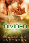 Divided (Brides of the Kindred, #10)
