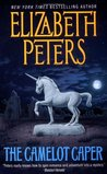 The Camelot Caper  (Vicky Bliss, #.5)