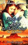 The Man Unveiled (Perils of Love in the Old West, #1)