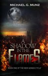 A Shadow in the Flames (The New Aeneid Cycle, #1)