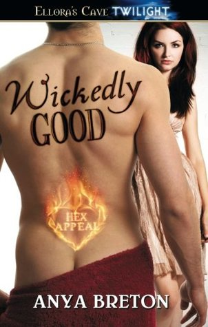 Wickedly Good (Hex Appeal)