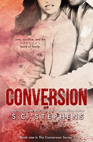 Conversion by S.C. Stephens