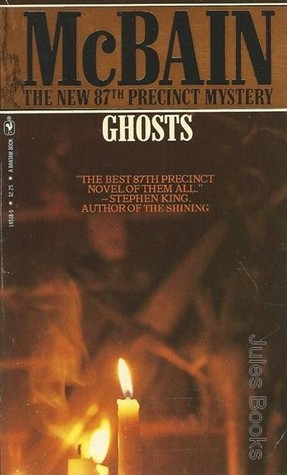 Ghosts by Ed McBain