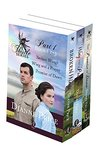 Boxed Set: The Thistle Series, Part 1 (Books 1-3) (The Thistle Series Trilogy)