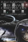 The Ancarryn and the Quest (The Rawn Chronicles #3)