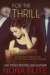For the Thrill (Beyond Blood, #1)