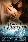 Her Purrfect Match (Paranormal Dating Agency, #3)