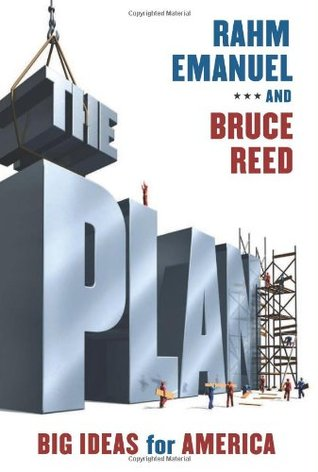 The Plan: Big Ideas for America