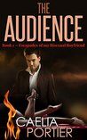 The Audience (An Exhibitionist Group Erotica) (Escapades of My Bisexual Boyfriend Book 1)