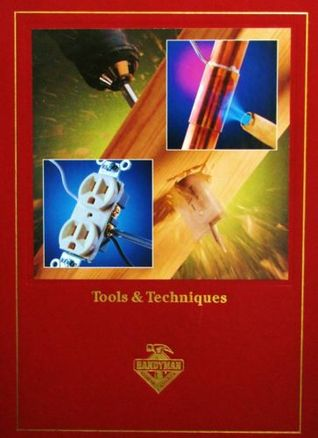 Tools And Techniques (Handyman Club Library)