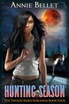 Hunting Season (The Twenty-Sided Sorceress, #4)
