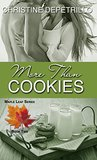 More Than Cookies (Maple Leaf #2)