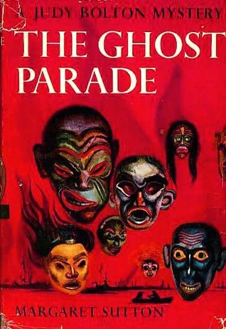 The Ghost Parade (Judy Bolton)
