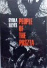 People of the Puszta (Hungarian Library Series)
