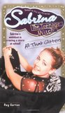 All That Glitters (Sabrina the Teenage Witch, #12)