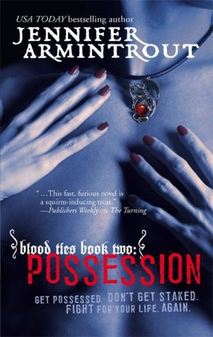Possession by Jennifer Armintrout