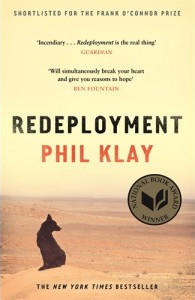 free full audio download of Redeployment by Phil Klay online deal