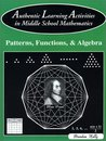 Authentic Learning Activities in Middle School Mathematics: Patterns, Functions, & Algebra