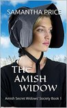 The Amish Widow (Amish Secret Widows' Society #1)