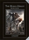 Conquest (The Horus Heresy Book, #4)