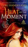 Heat of the Moment (Sisters of the Craft)