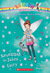Savannah the Zebra Fairy (The Baby Animal Rescue Faires #4): A Rainbow Magic Book