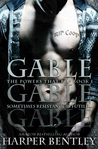 Gable (The Powers That Be, #1)