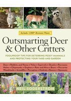 Outsmarting Deer & Other Critters: Foolproof Tips for Deterring Pesky Mammals and Protecting Your Yard and Garden