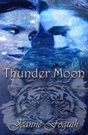 Thunder Moon (Chatterre Trilogy #2)