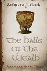 The Halls of the Wealh (Angelcynn Book 3)