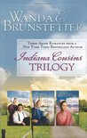 Indiana Cousins Trilogy (Indiana Cousins, #1-3)