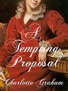 A Tempting Proposal (The Dancing Master's Daughters Book 1)