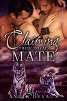 Claiming Their Royal Mate: Part Four (Claiming Their Royal Mate, #4)