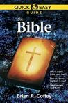 Quick And Easy Guide: The Bible