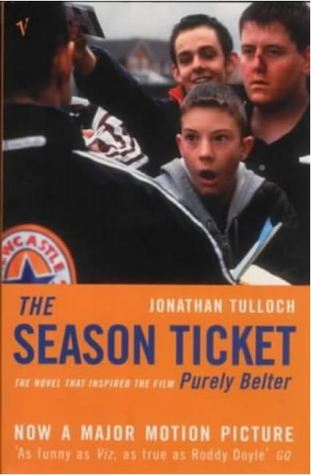 The Season Ticket by Jonathan Tulloch