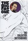 The Big Fat One: The Collected Sketchbooks of Coop (Paperback)