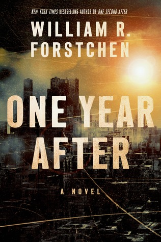 One Year After (After, #2)