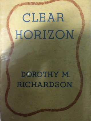 Clear Horizon (Pilgrimage, #11)