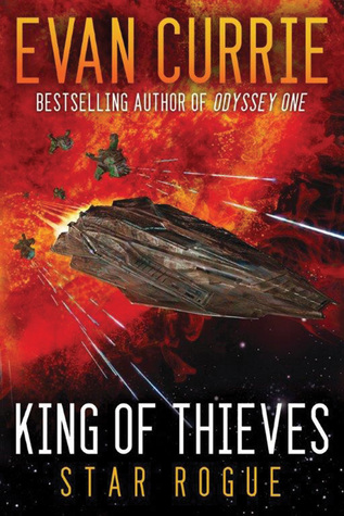King of Thieves (Odyssey One: Star Rogue #1)