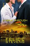 A Walk Through Fire (Through Hell and Back, #1)