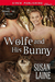 Wolfe and His Bunny (Pariah Pack #1)
