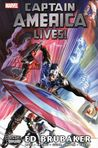 Captain America: Lives!